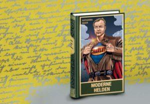 Superhelden der Geschichte - KM bei ZDF History